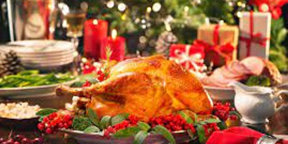 Pintler's Portal Christmas