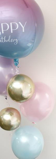 バルーン 結婚式 誕生日 福岡 開店祝い