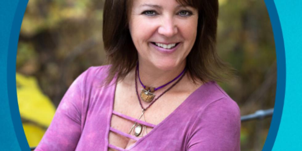 Healing The Inner Child with Geri Habstritt