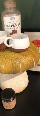 Do you have a mushroom lovin' mama? Mix