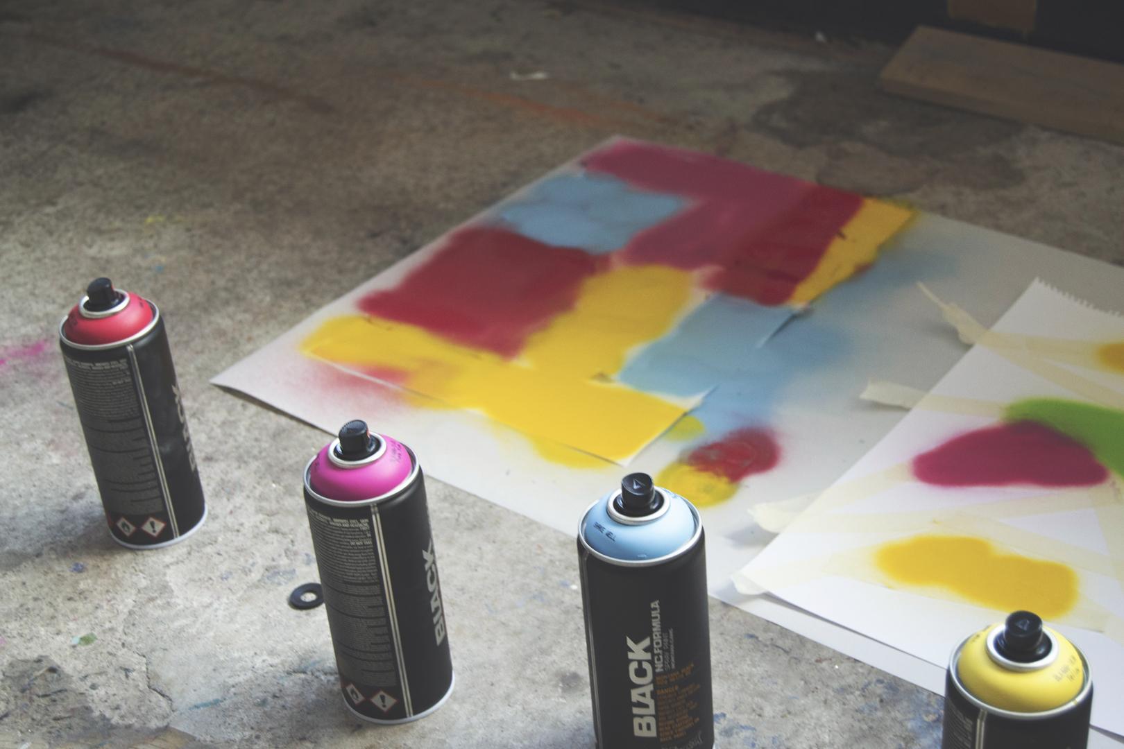 Art Class  (2)
