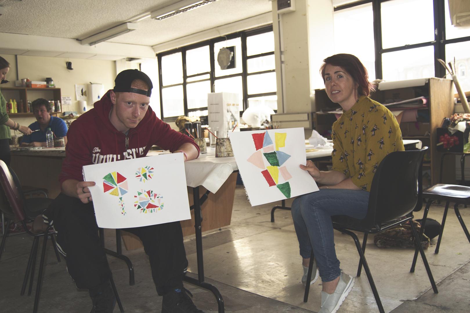Art Class  (5)