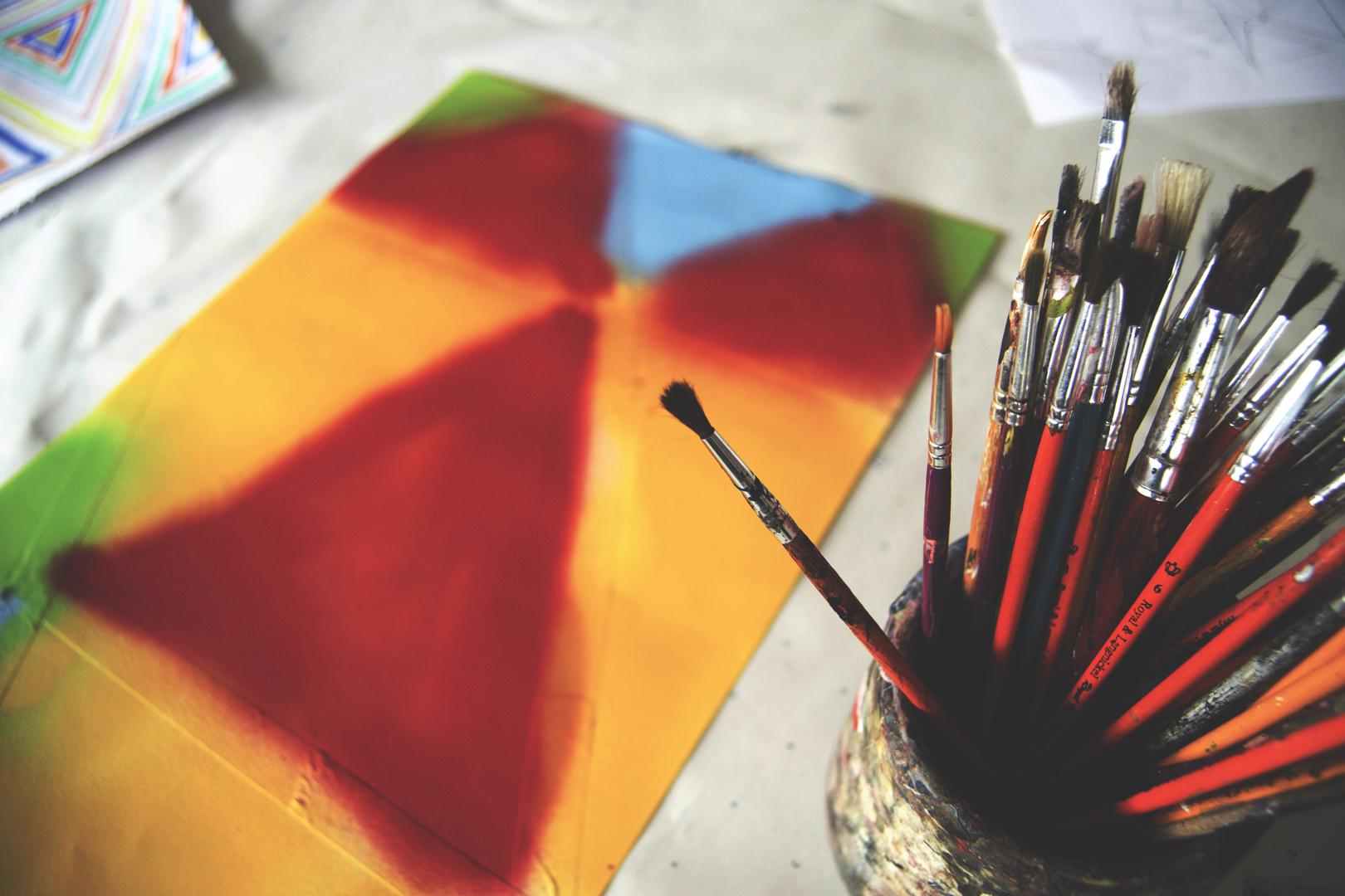 Art Class  (6)