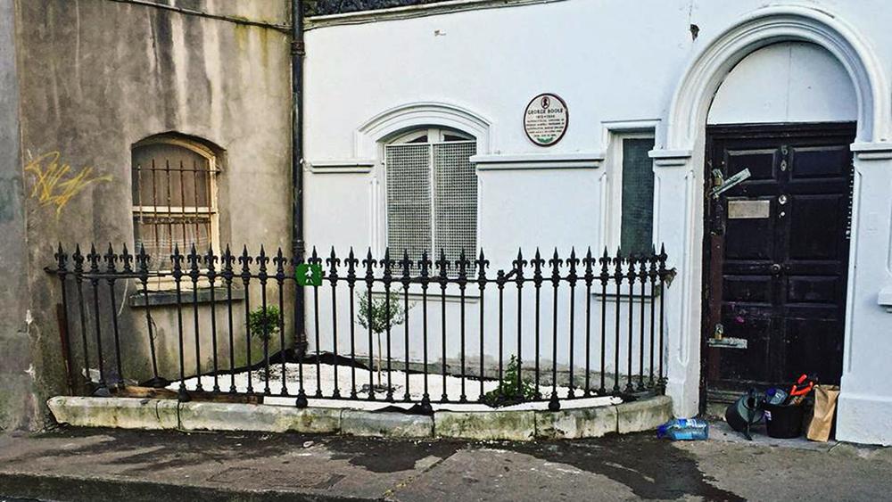 Boole's house (8)