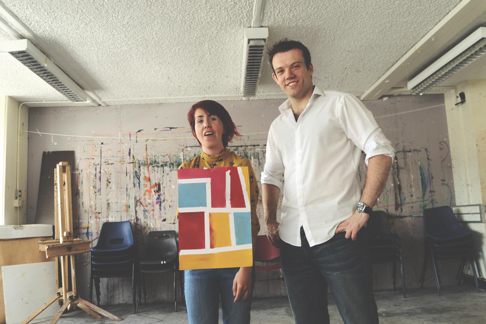 Art Class  (8)