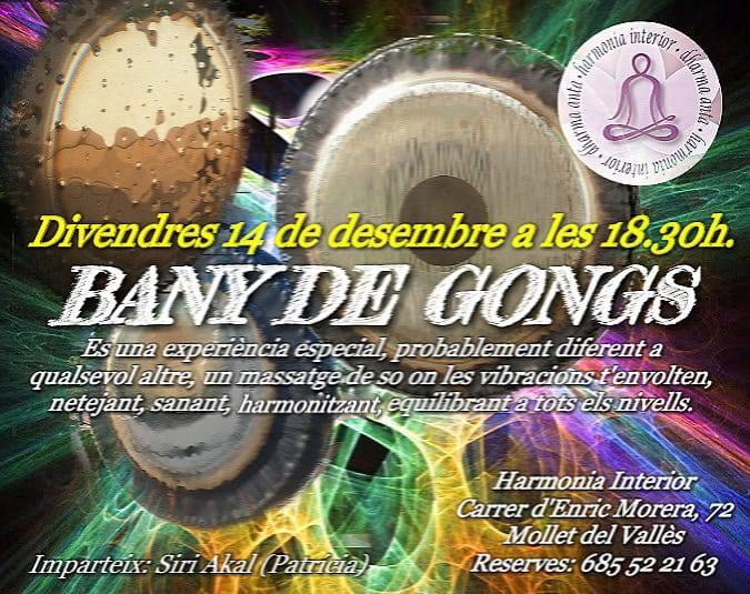 Bany de Gongs