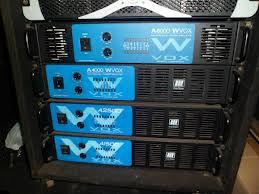 Potencia Machine 900W