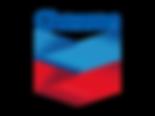 Chevron Logo Gas Station EMV
