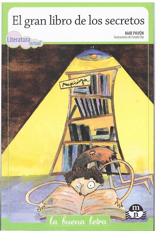 El gran libro de los secretos