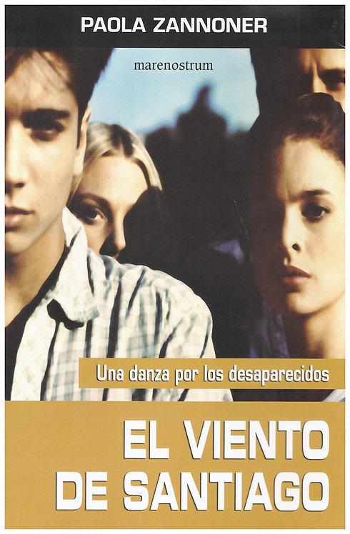 El viento de Santiago