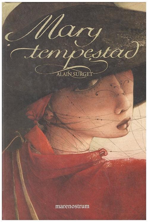 Mary Tempestad