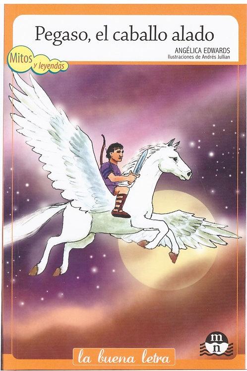 Pegaso, el caballo alado