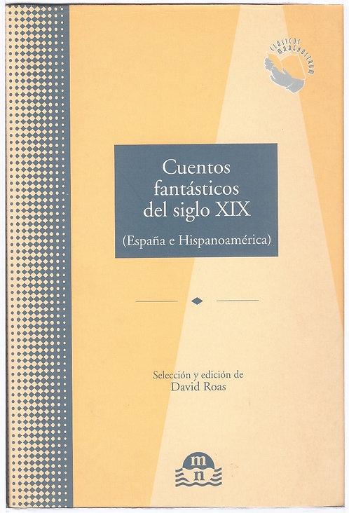 Cuentos fantásticos del siglo XIX (España e Hispanoamérica)