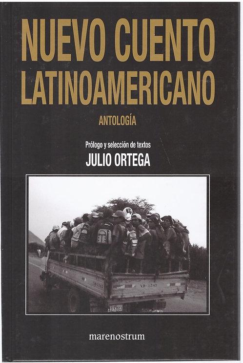 El nuevo cuento latinoamericano: Antología