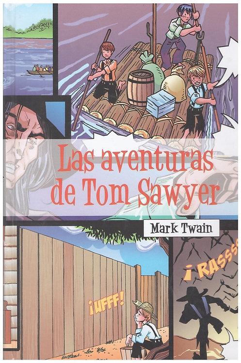 Las aventuras de Tom Sowyer