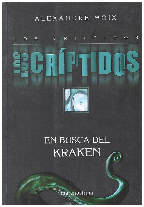 Los críptidos I. En busca del Kraken