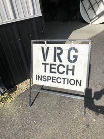 1Tech Inspection