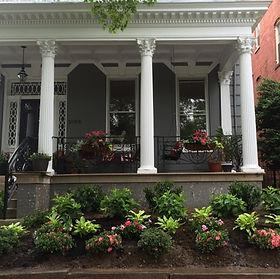 Landscape Design Consulting Richmond Virginia