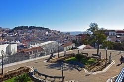 Viewpoint S. Pedro de Alcantara