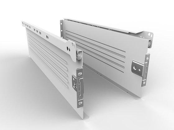 DTC Meta-Box Drawer Slide - 150mm H