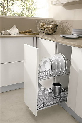Pull-Out Cookware Organiser