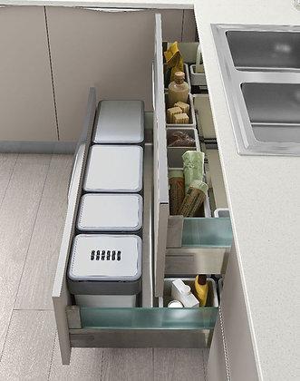Waste Recycling- Undersink Range