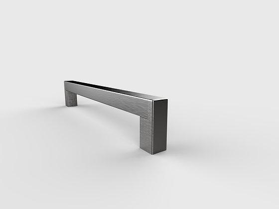 Handle - Square Bar BSN