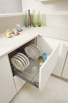 Drawer Basket- Dishware Organiser