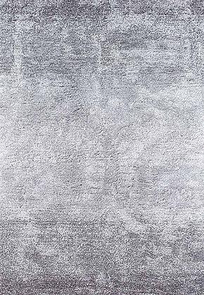 Ombre Shaggy Rug - Grey