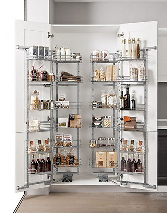 Swing-Out Pantry Partnerline