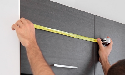 Kitchen Cabinet Door Measurements