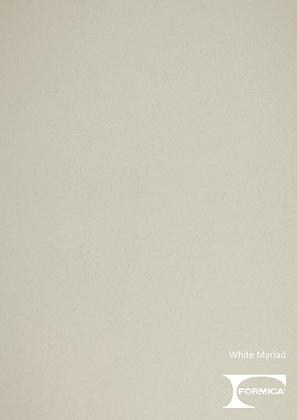White Myriad
