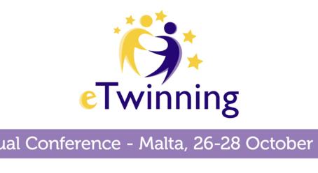 eTwinning Annual Conference - MALTA 2017