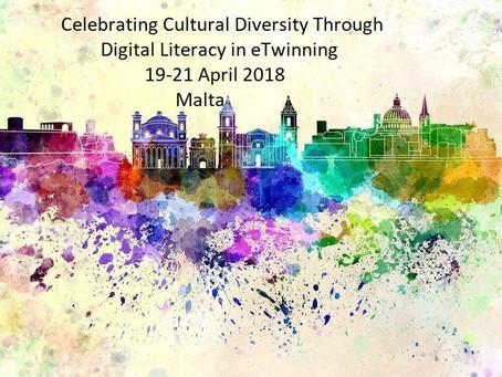 Celebrating Cultural Diversity through Digital Literacy in eTwinning