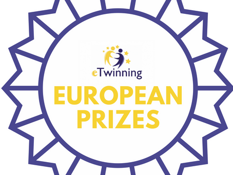 Teachers, you can now apply for the eTwinning European prize 2018