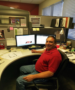 Don Lee, Sr. Project Manager