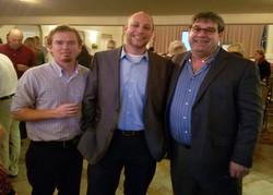 St. Pete Preservation Award Event