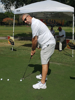 The Associated Builders & Contractors Florida Gulf Coast Chapters Annual Golf Tournament