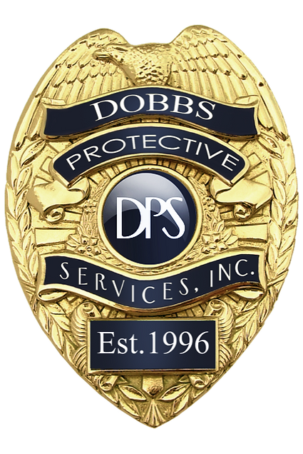DPS Badge