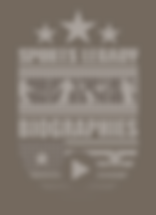 Sports Legacy Biographies logo