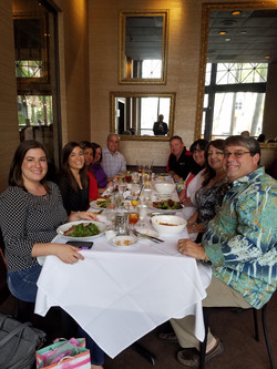 Administrative Professional Luncheon