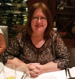 Gail Kraska, Executive Assistant