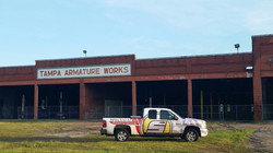 Tampa Armature Works Project