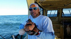 Annual Deep Sea Fishing Trip