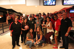 Bowling Event – 2017