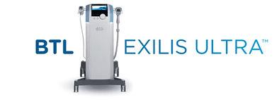 BTL Exilis Ultra™