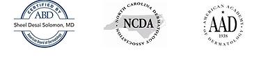 ABD | NCDA | AAD