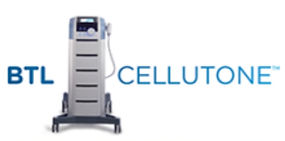 BTL Cellutone machine