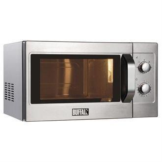 Buffalo GK643 Microwave