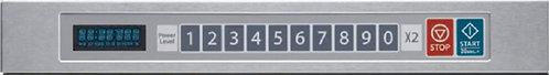 DAEWOO CONTROL PANEL ASSY (KOM9F85/KOM9F50)